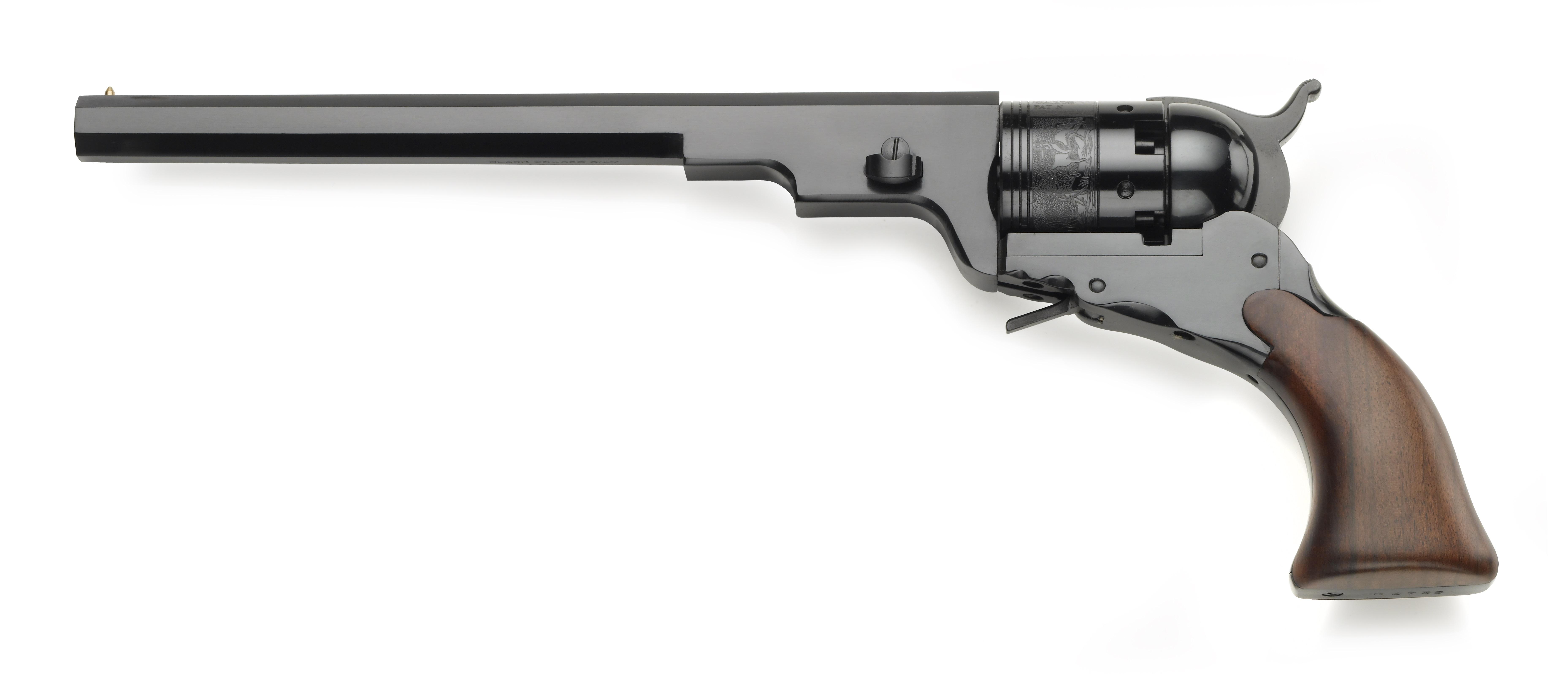 Black Powder Pistols - EMF Company