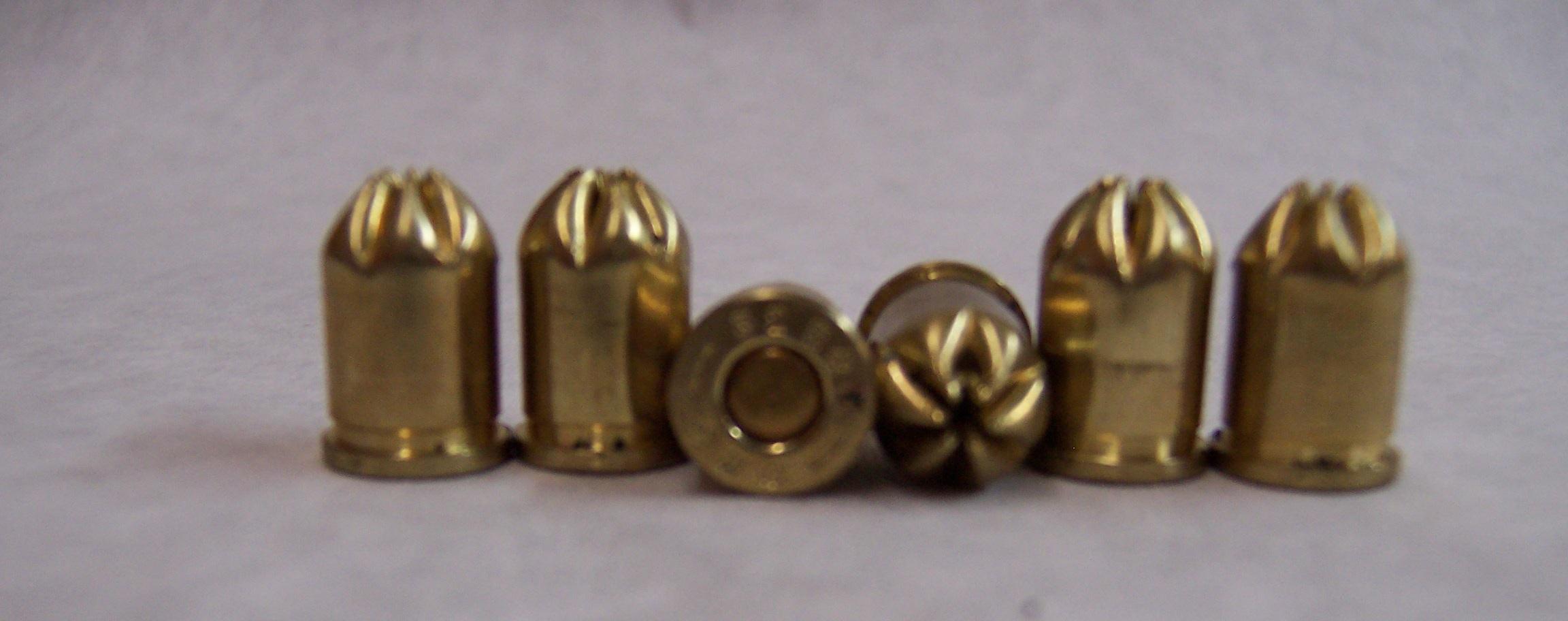 32 S&W CAL HALF LOAD NON CORR BLANK AMMUNITION for CARTRIDGE GUNS