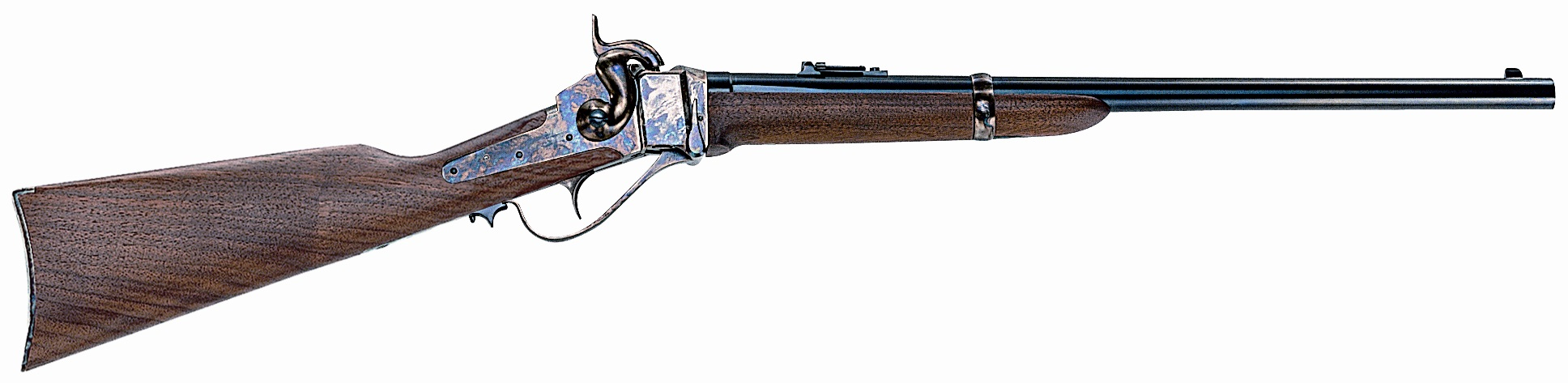 "1863 SHARPS CARBINE .45/70 22"" (Chiappa)"