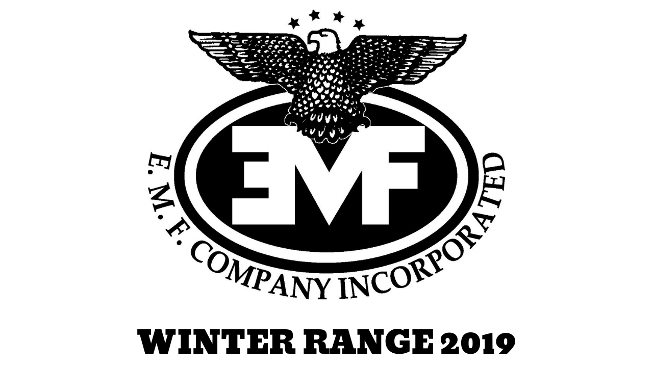 EMF Has a Blast at Winter Range 2019