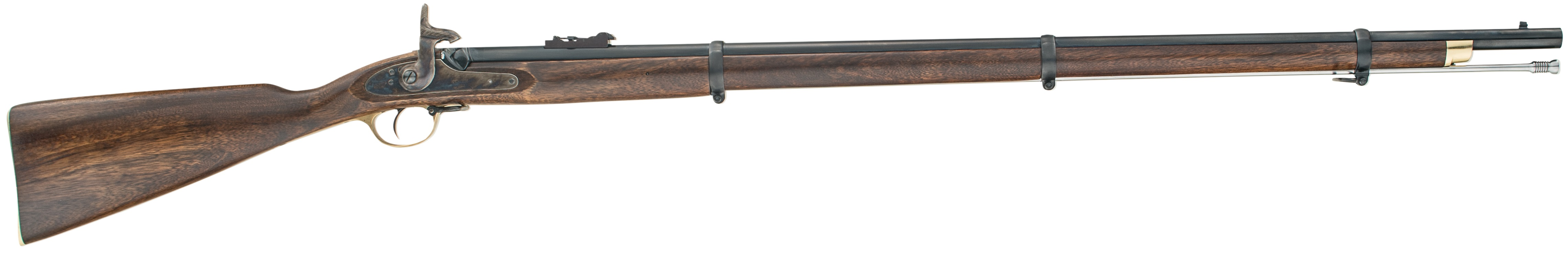 1853 Enfield 3 Band Musket Chiappa