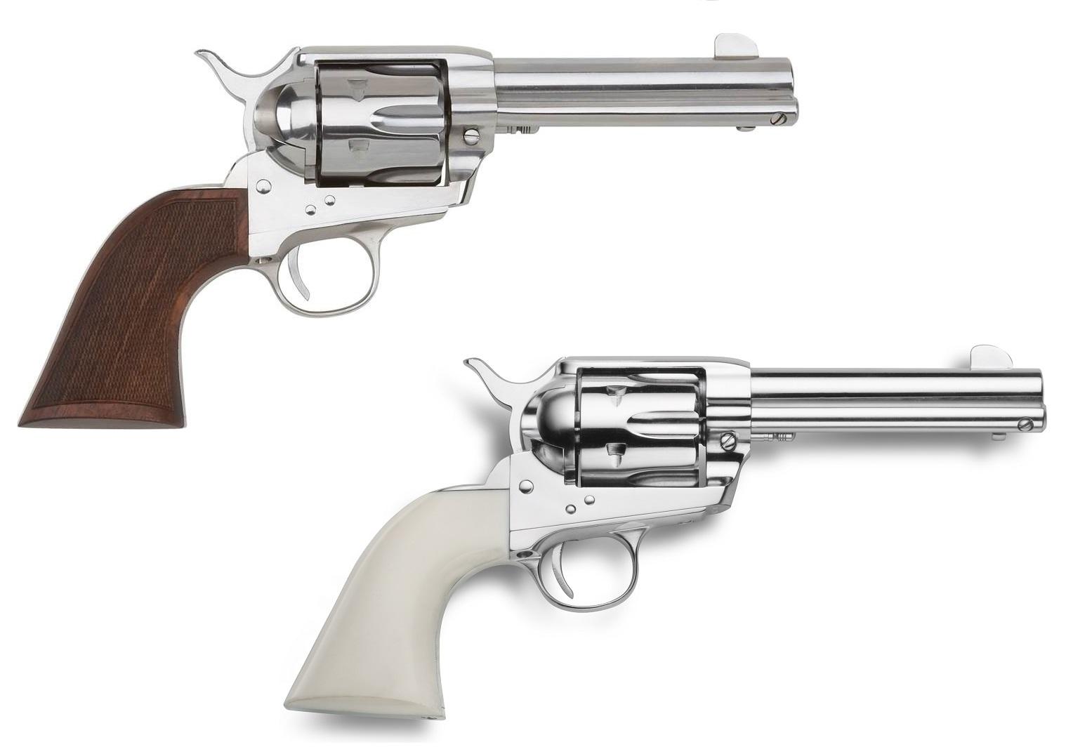 1873 Great Western II Revolvers - EMF Company