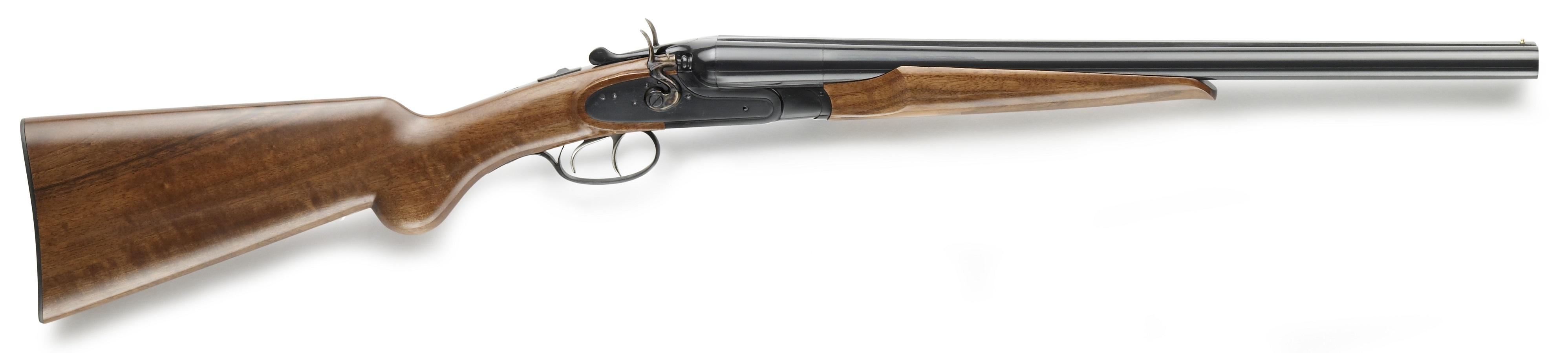 1878 Hartford SxS Shotgun