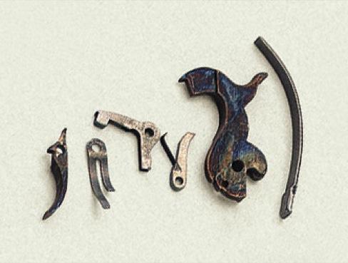 1858 Pietta Parts Kit